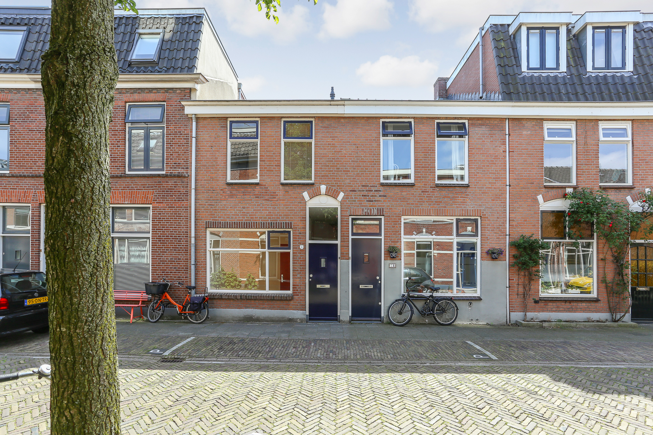 Van den Boschstraat 16, 3531 GL Utrecht