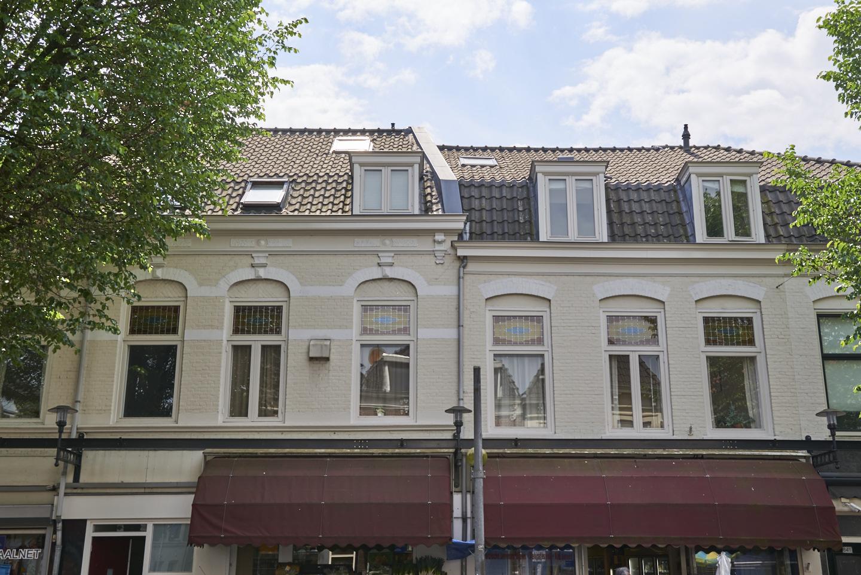 Kanaalstraat 80 c, 3531 CL Utrecht