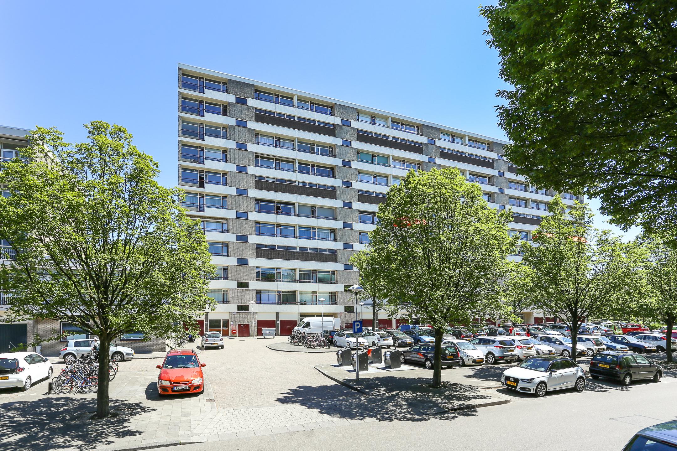 Livingstonelaan 176, 3526 HS Utrecht