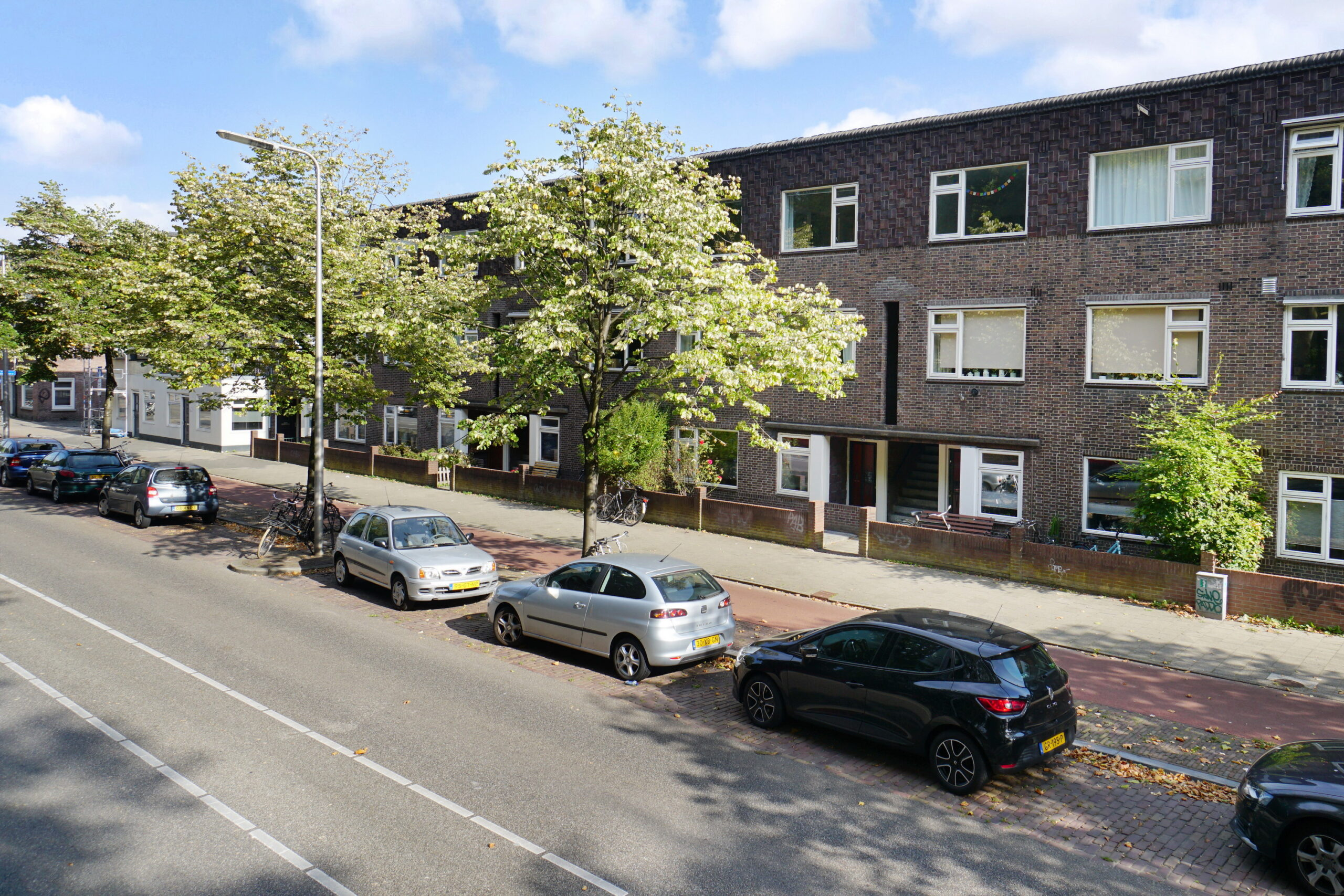 Amsterdamsestraatweg 459 B, 3553 EC Utrecht