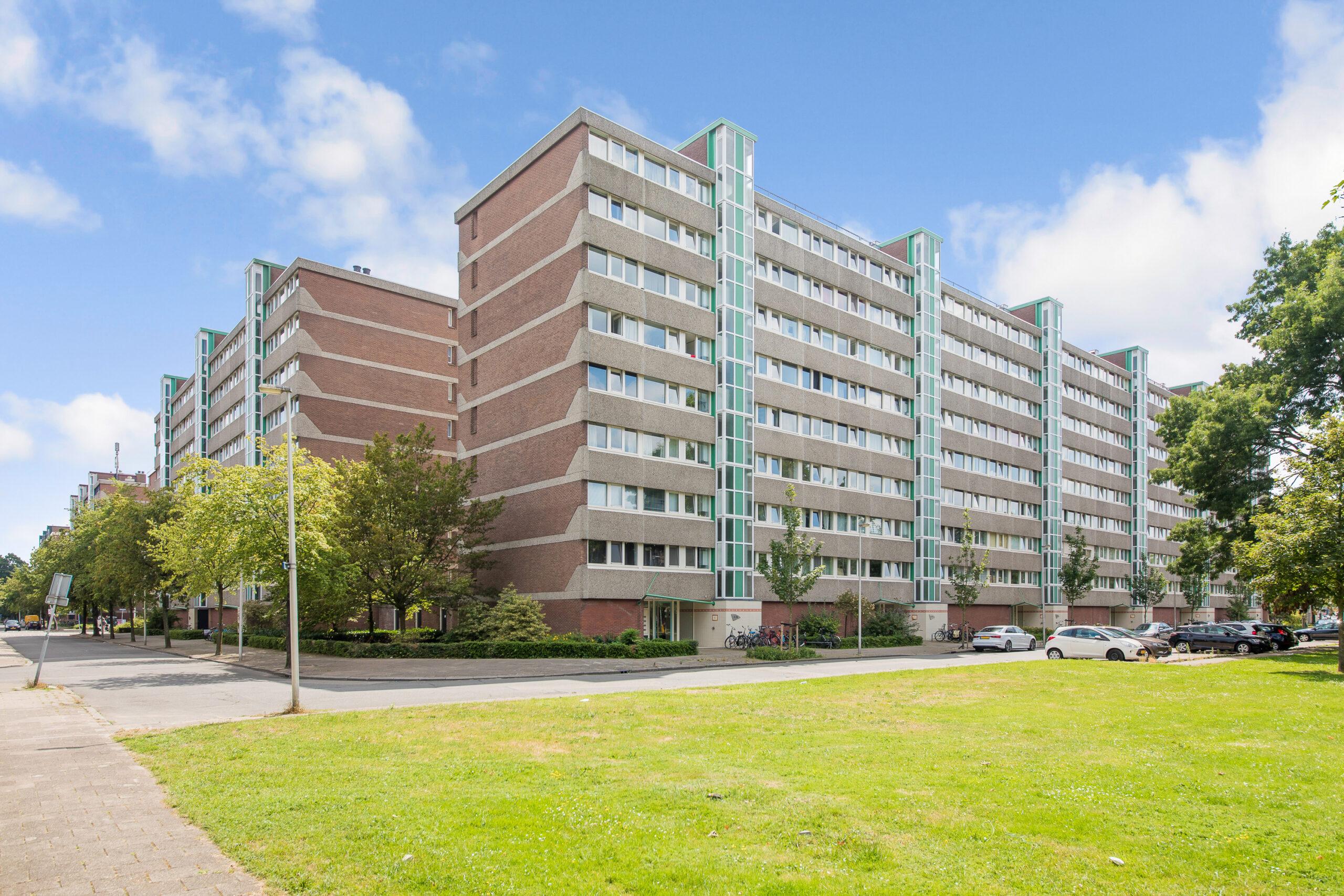Androsdreef 24, 3562 XA Utrecht