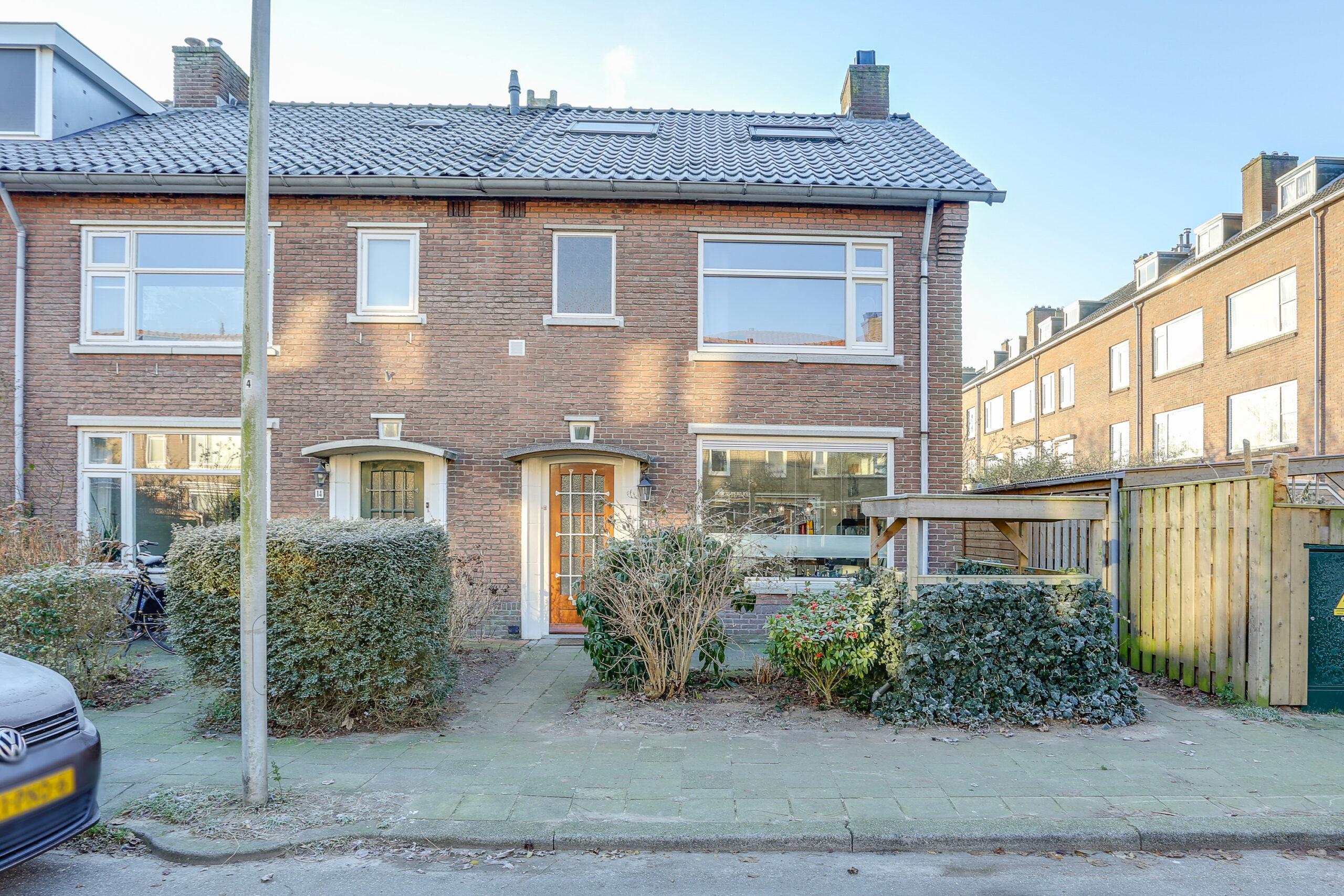 Averkamplaan 16, 3533 SL Utrecht