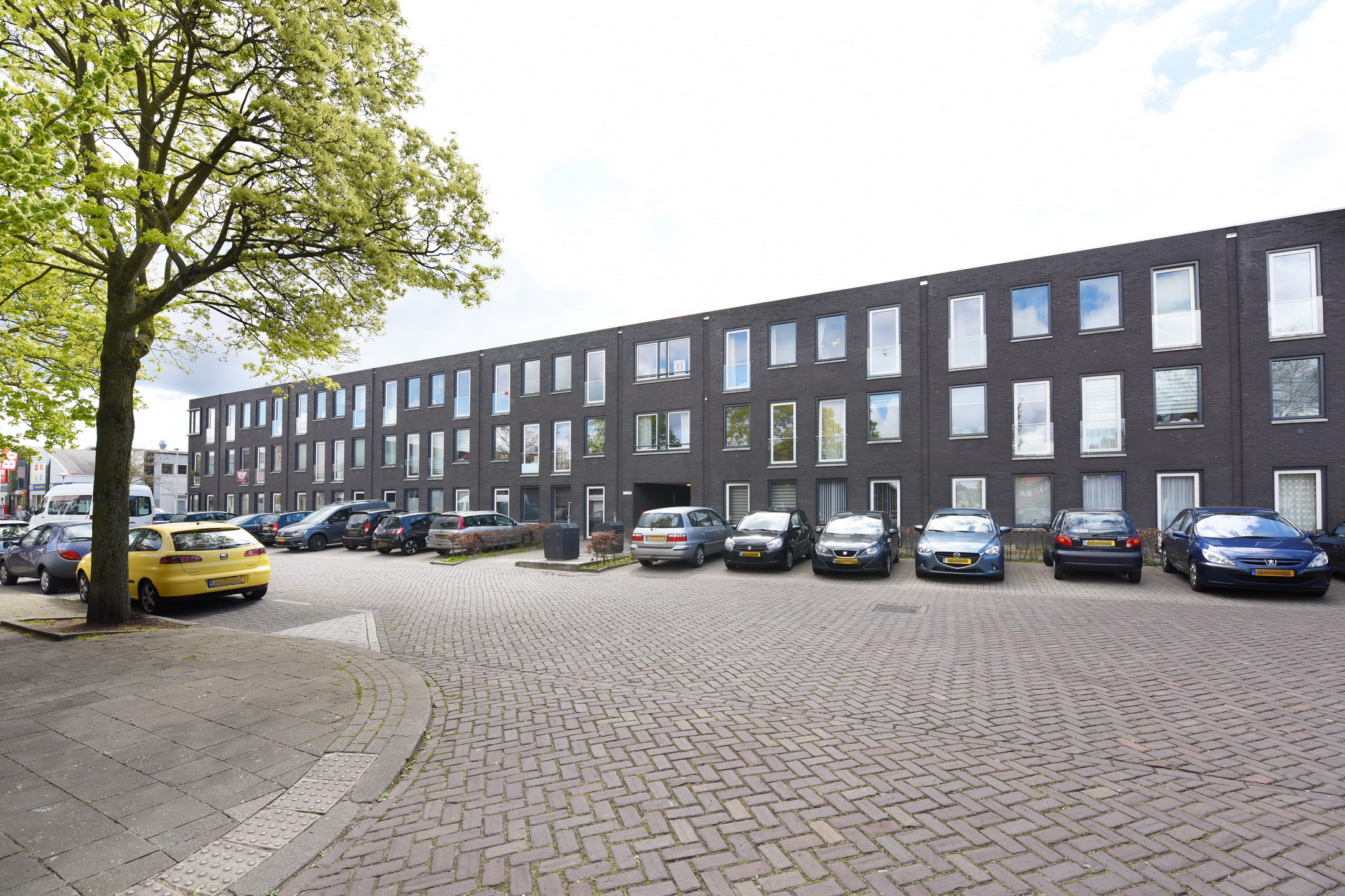 Berlagestraat 54, 3555 CW Utrecht