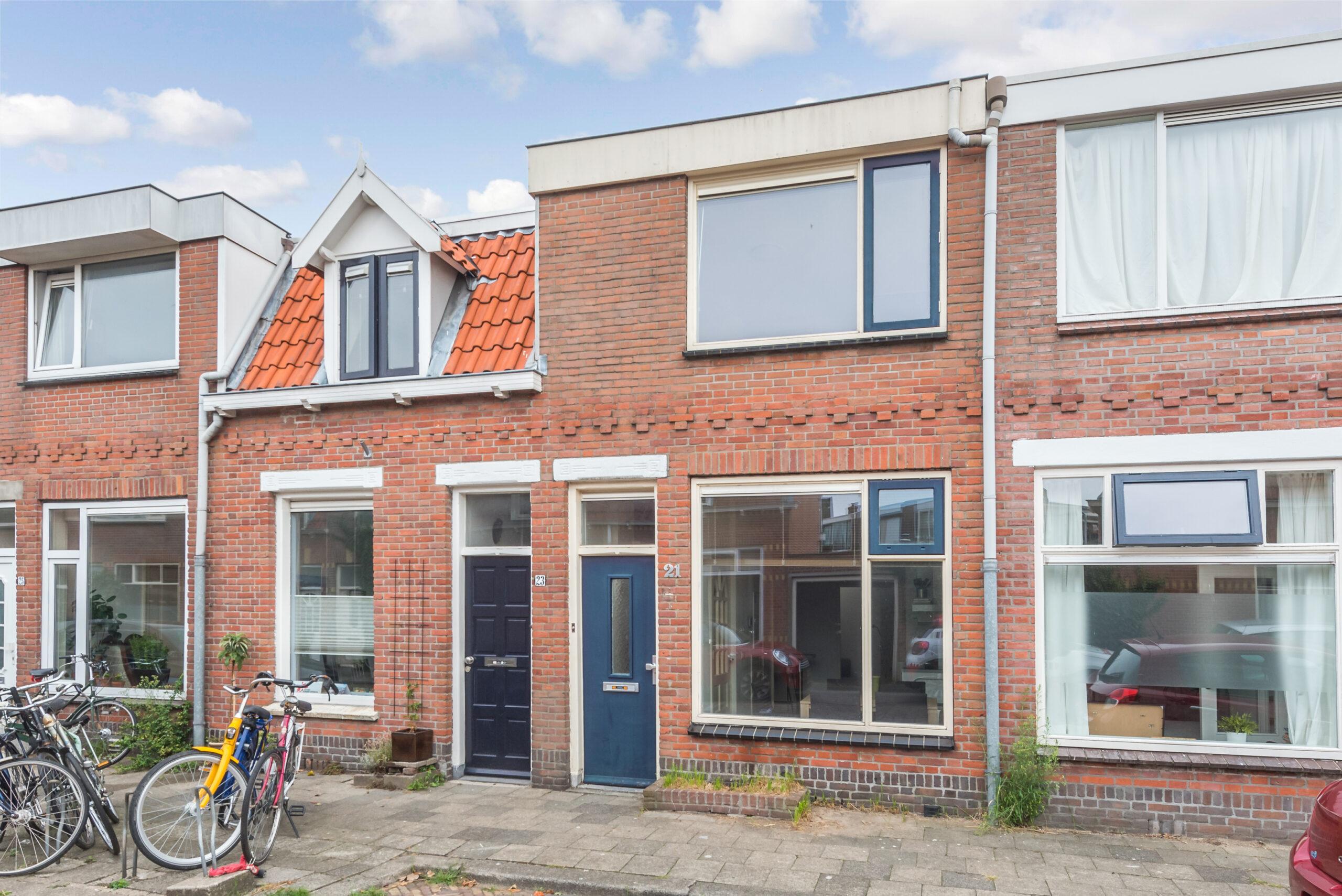 Bremstraat 21, 3551 TA Utrecht