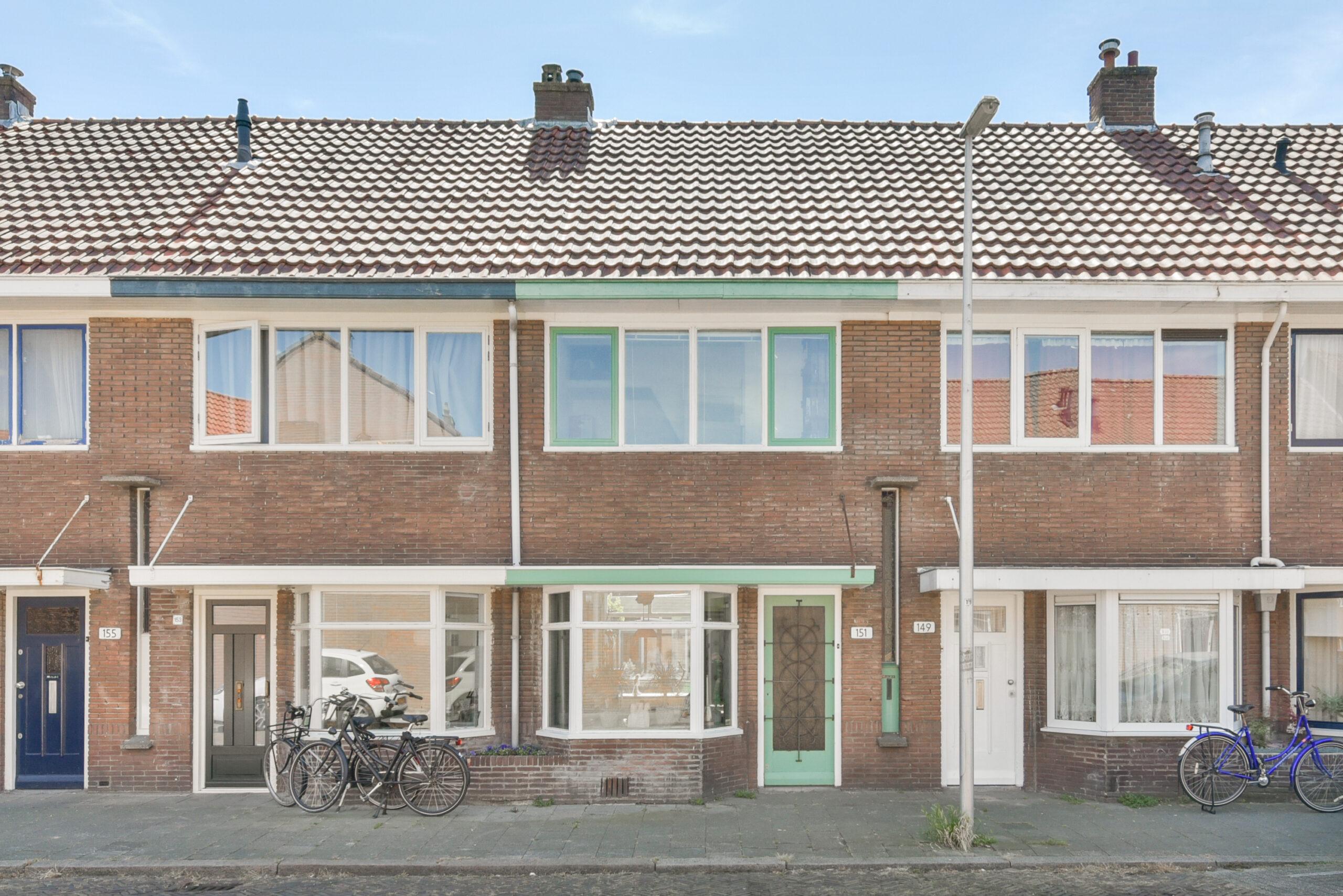 Cornelis Dirkszstraat 151, 3554 VK Utrecht