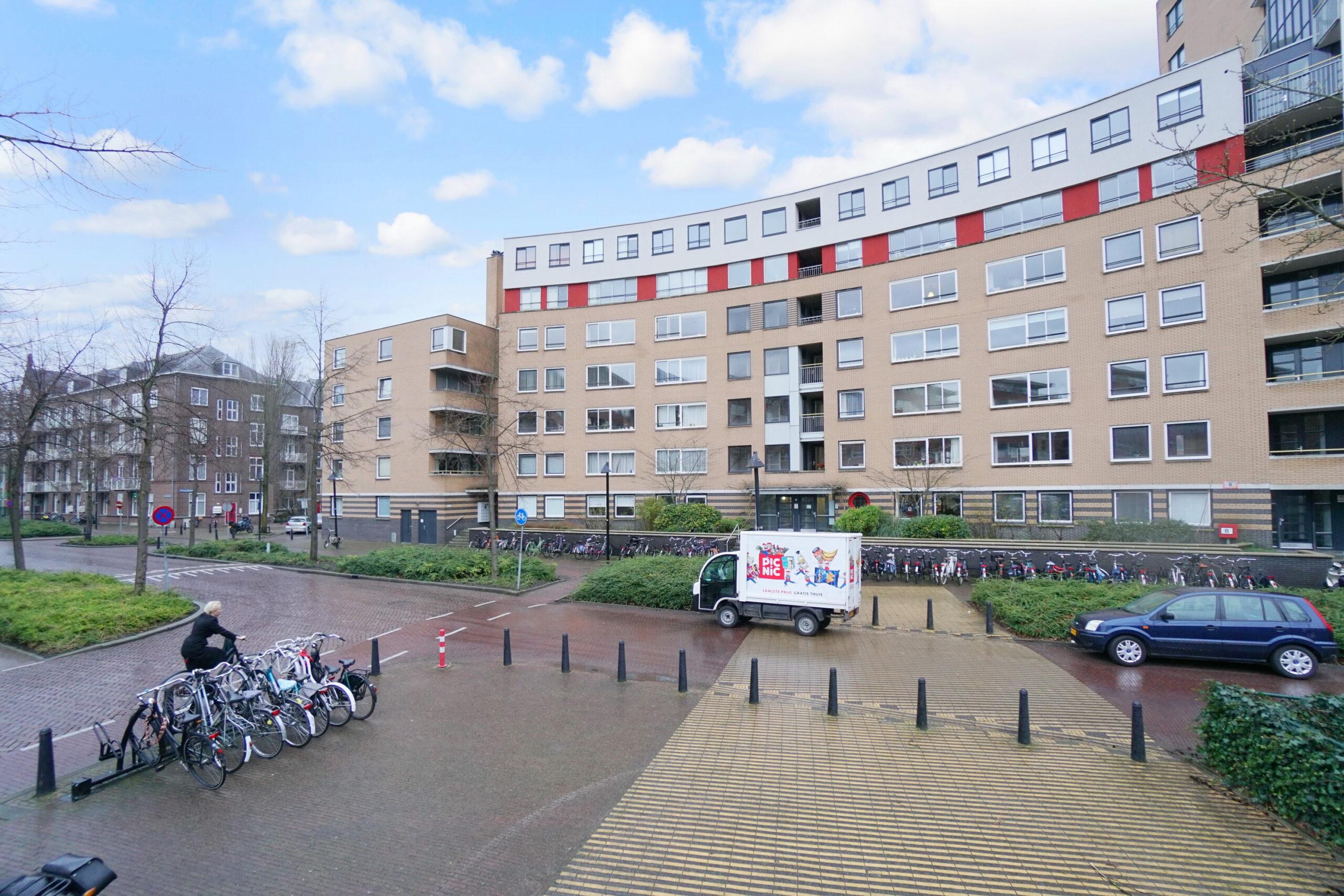 Henriette Roland Holststraat 56, 3511 MV Utrecht