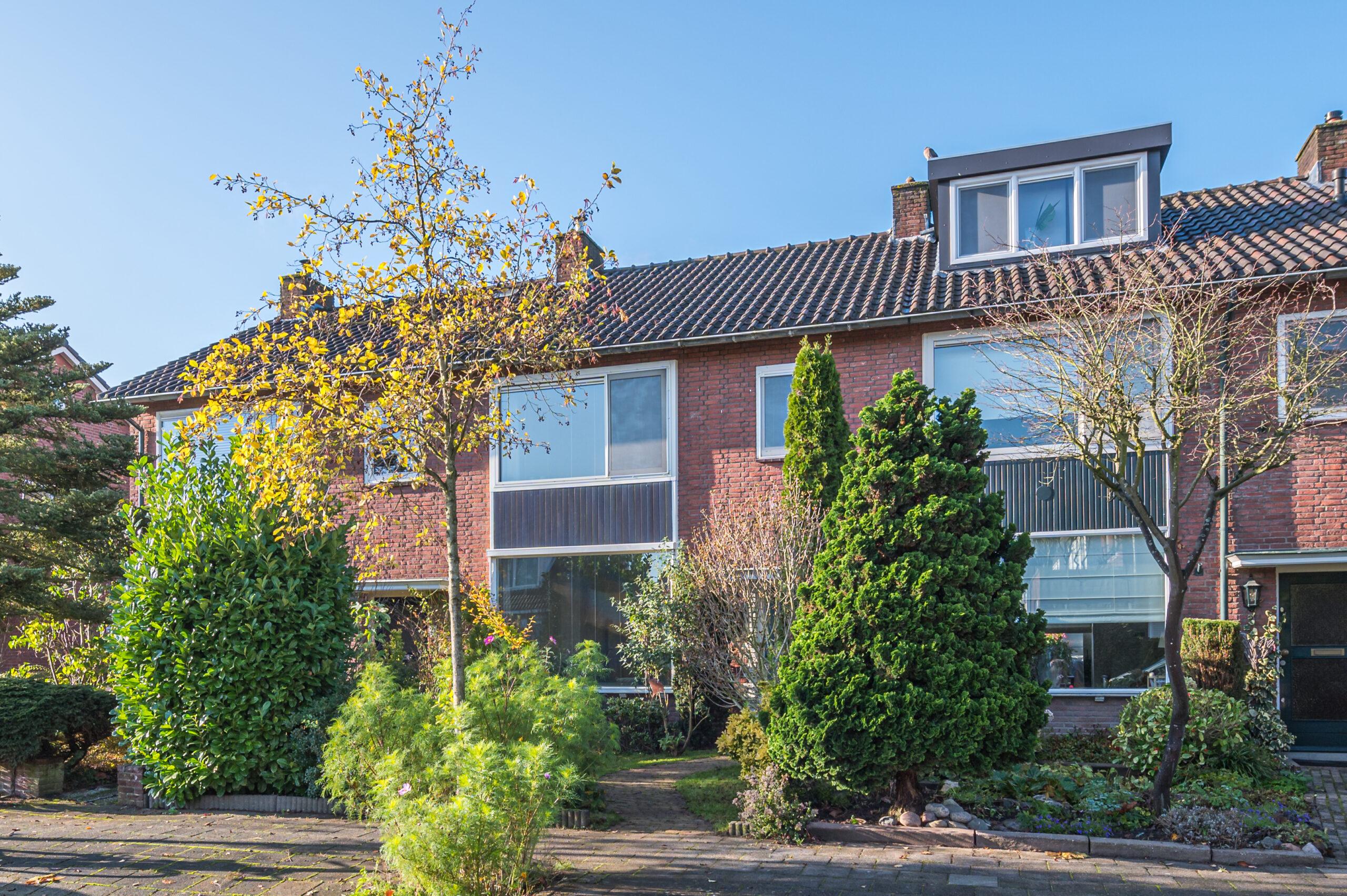 IJssel de Schepperstraat 23, 3981 EZ Bunnik