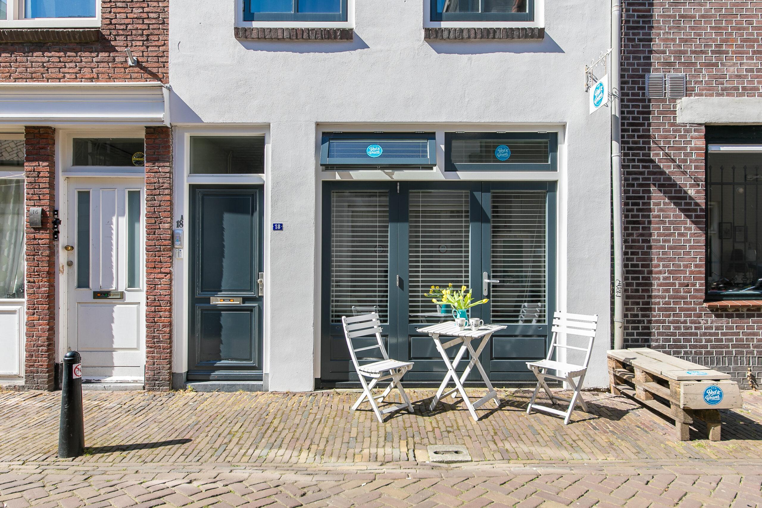 Kalverstraat 18, 3512 TR Utrecht