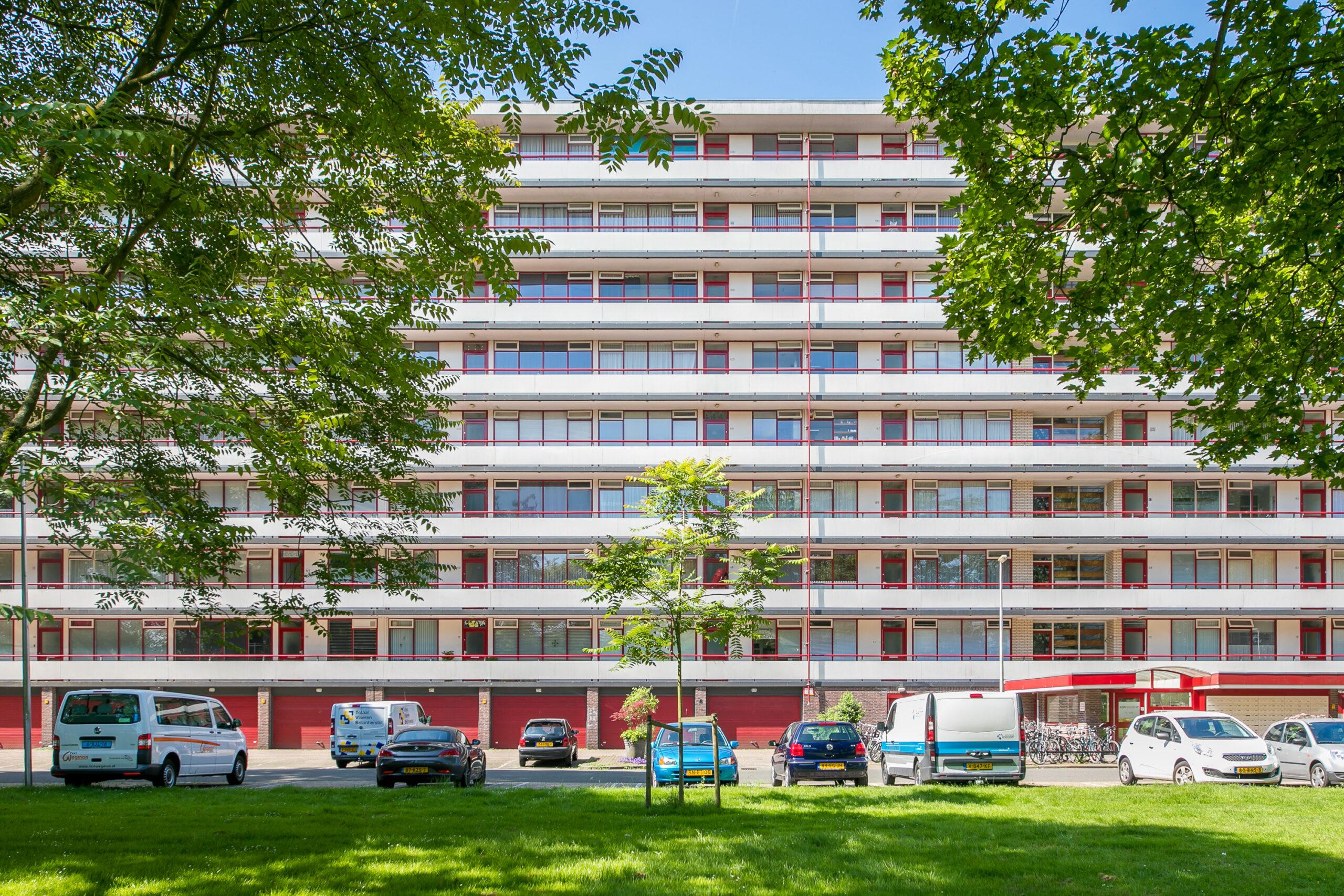 Korfoedreef 127, 3562 SH Utrecht