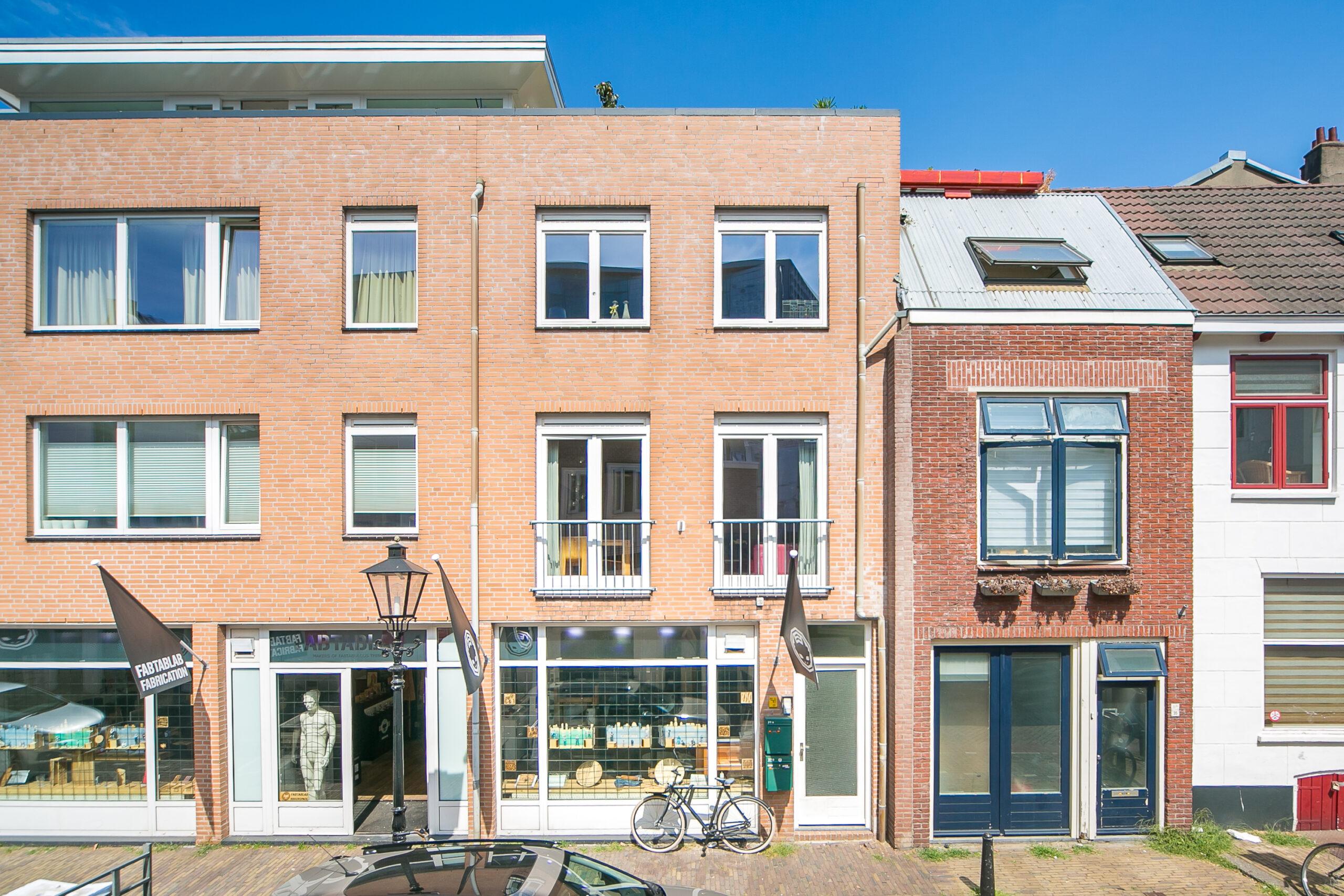 Lange Koestraat 37 a, 3511 RM Utrecht