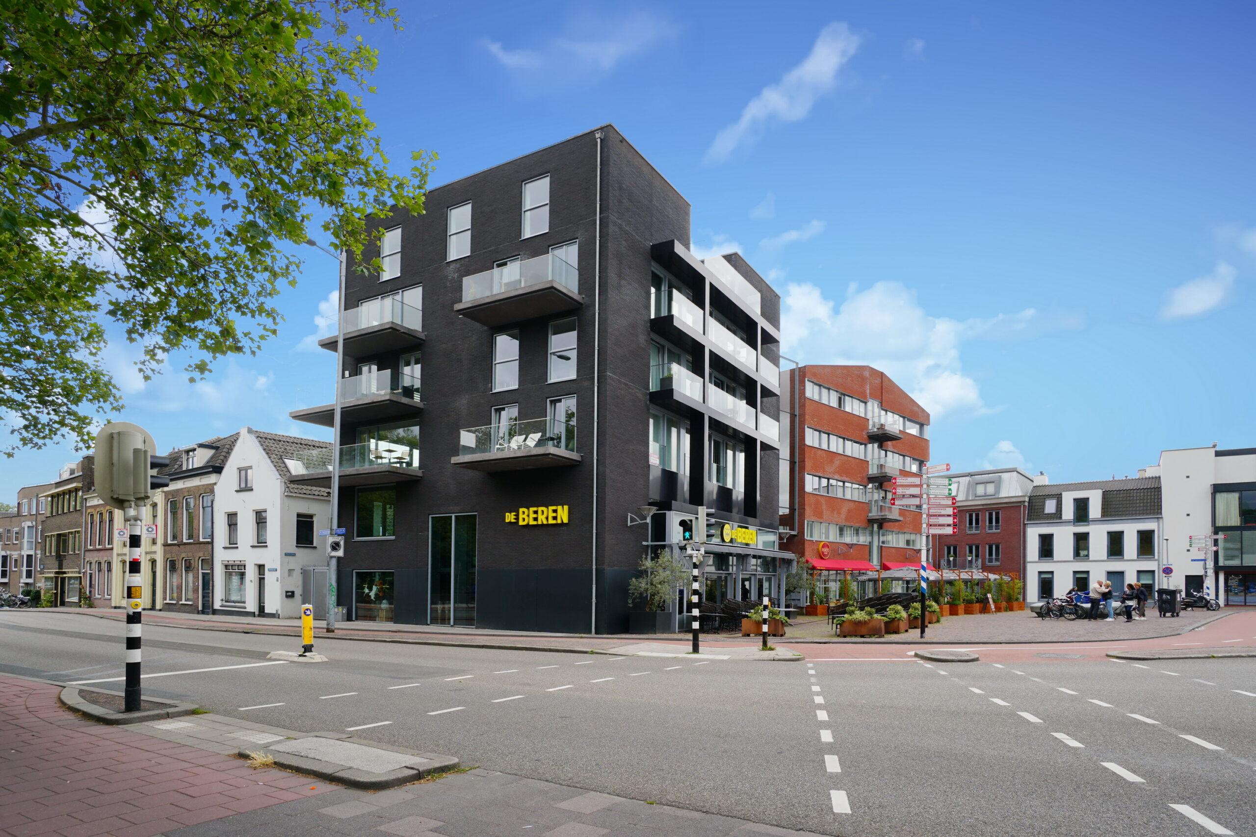 Ledig Erf 26, 3582 EA Utrecht