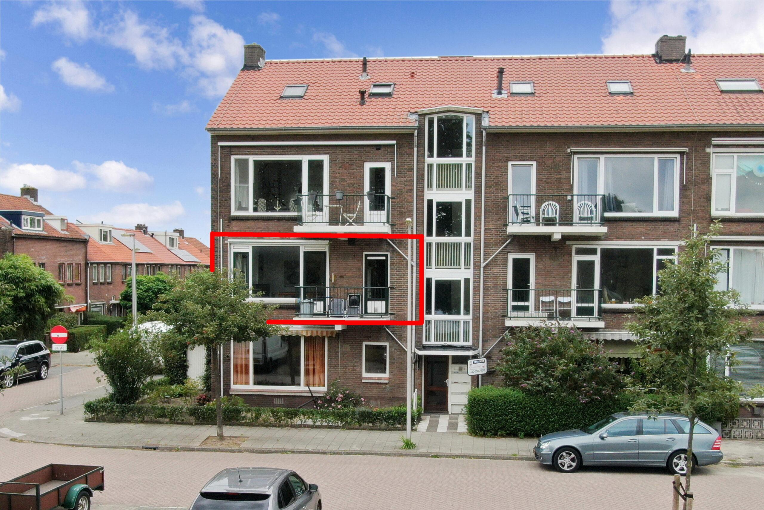 Loggerstraat 38, 3534 PM Utrecht