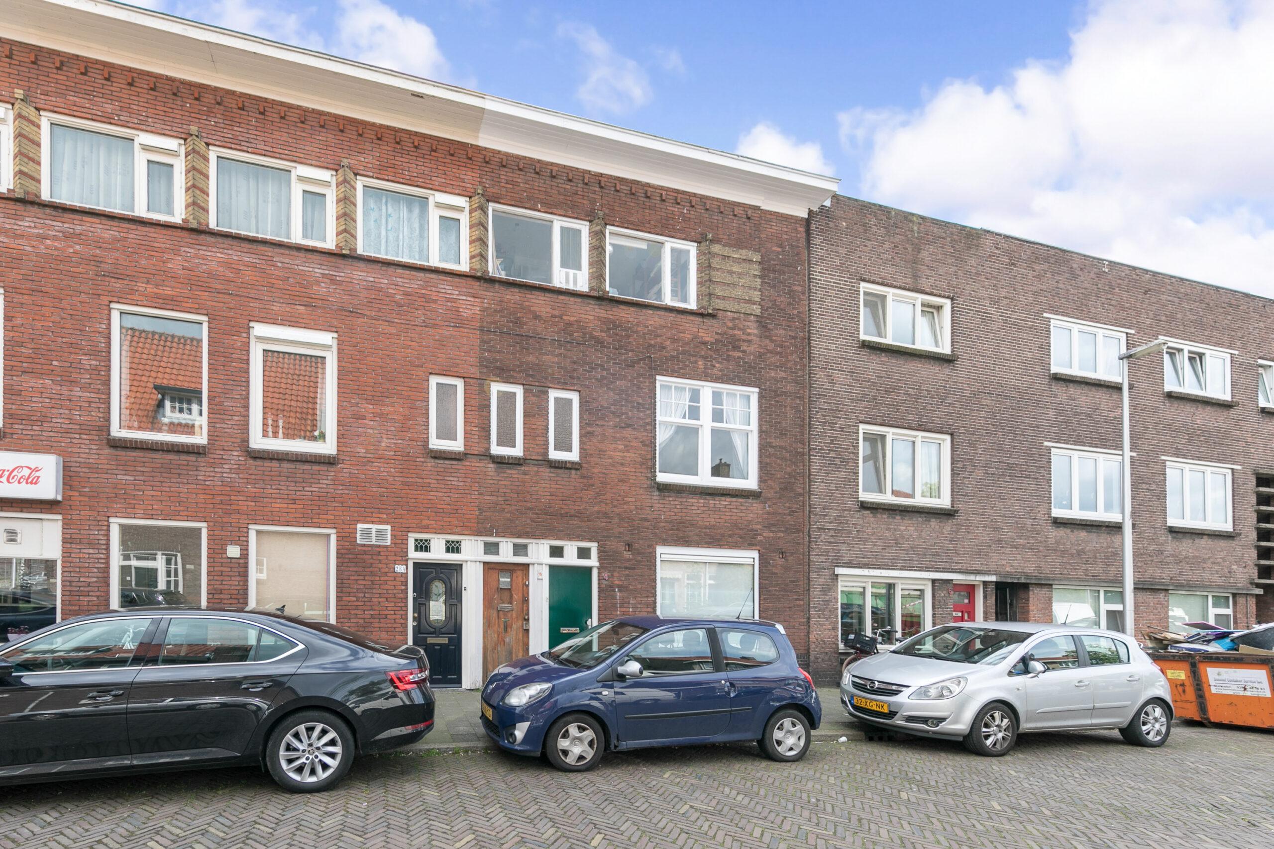 Madioenstraat 4 bis, 3532 SK Utrecht