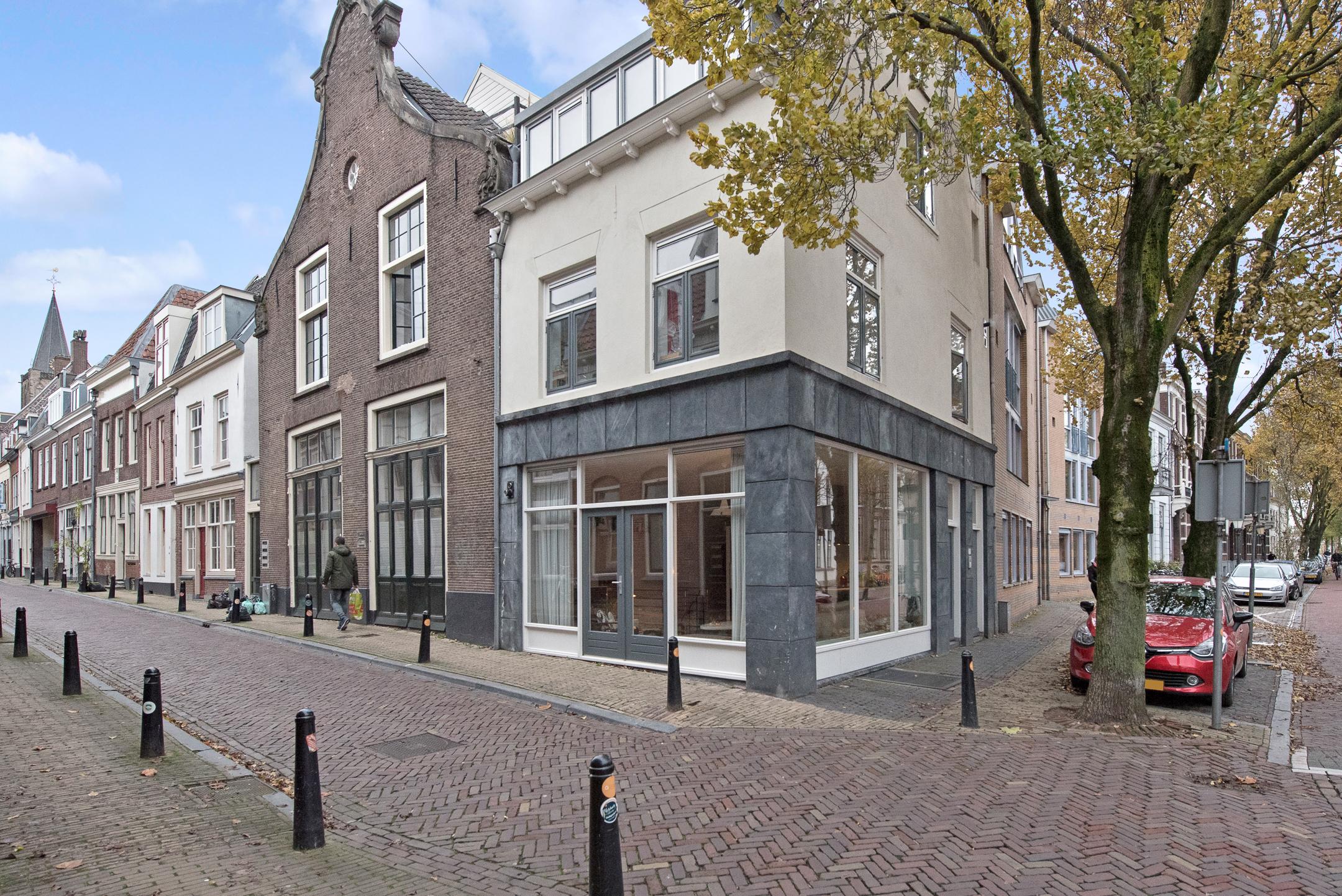 Predikherenkerkhof 2, 3512 TK Utrecht