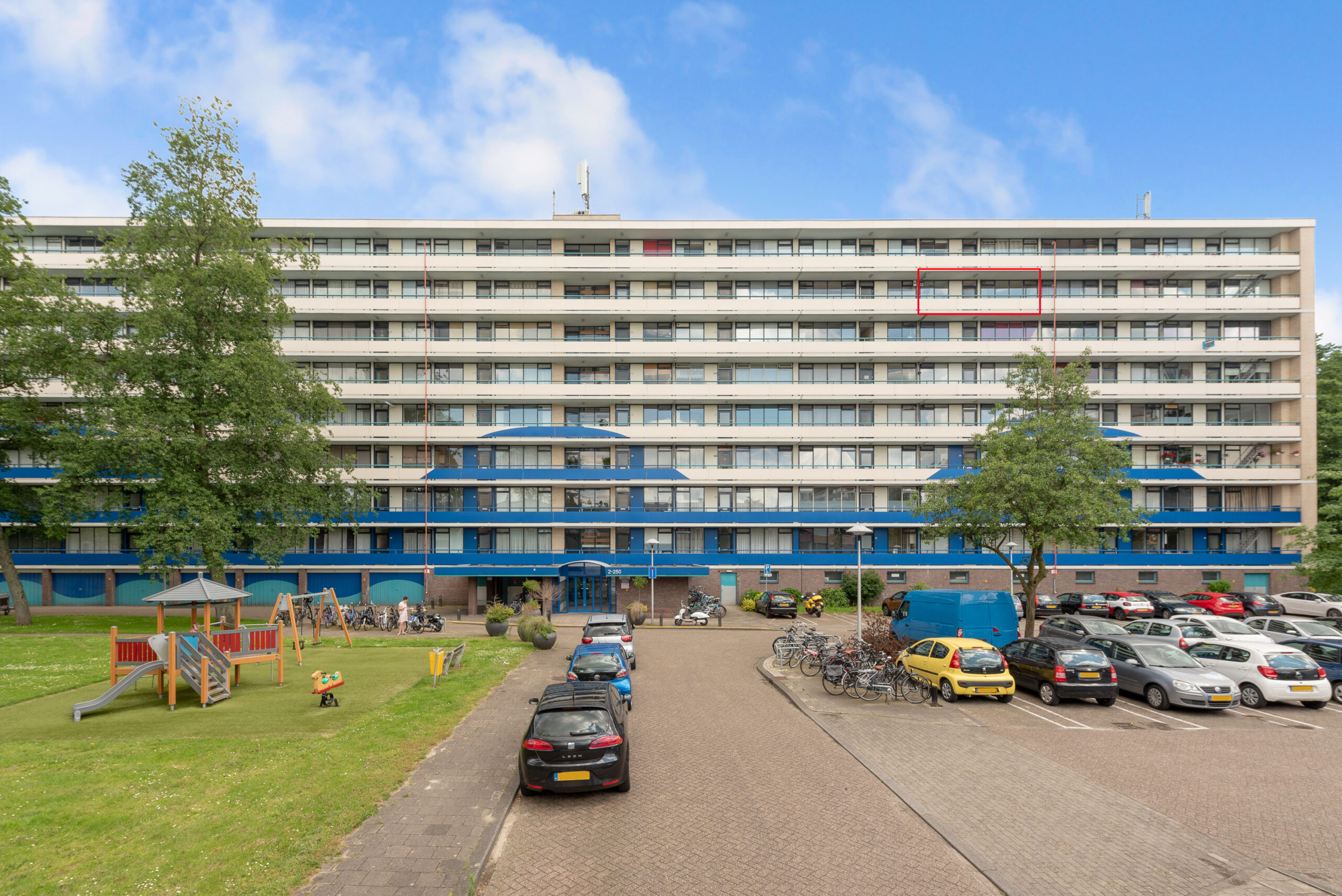 Rhodosdreef 218, 3562 TM Utrecht