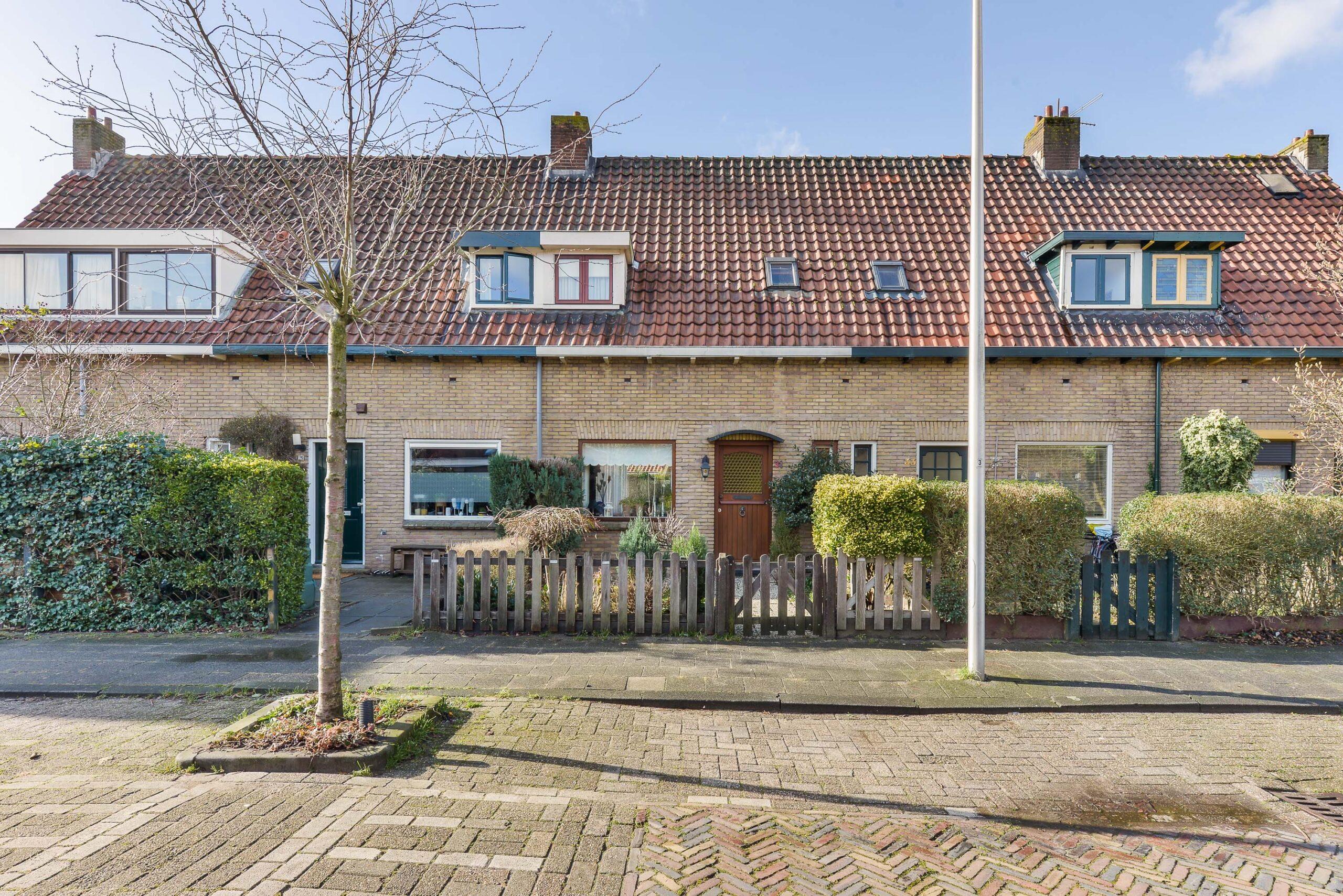 Stephensonstraat 31, 3553 GR Utrecht