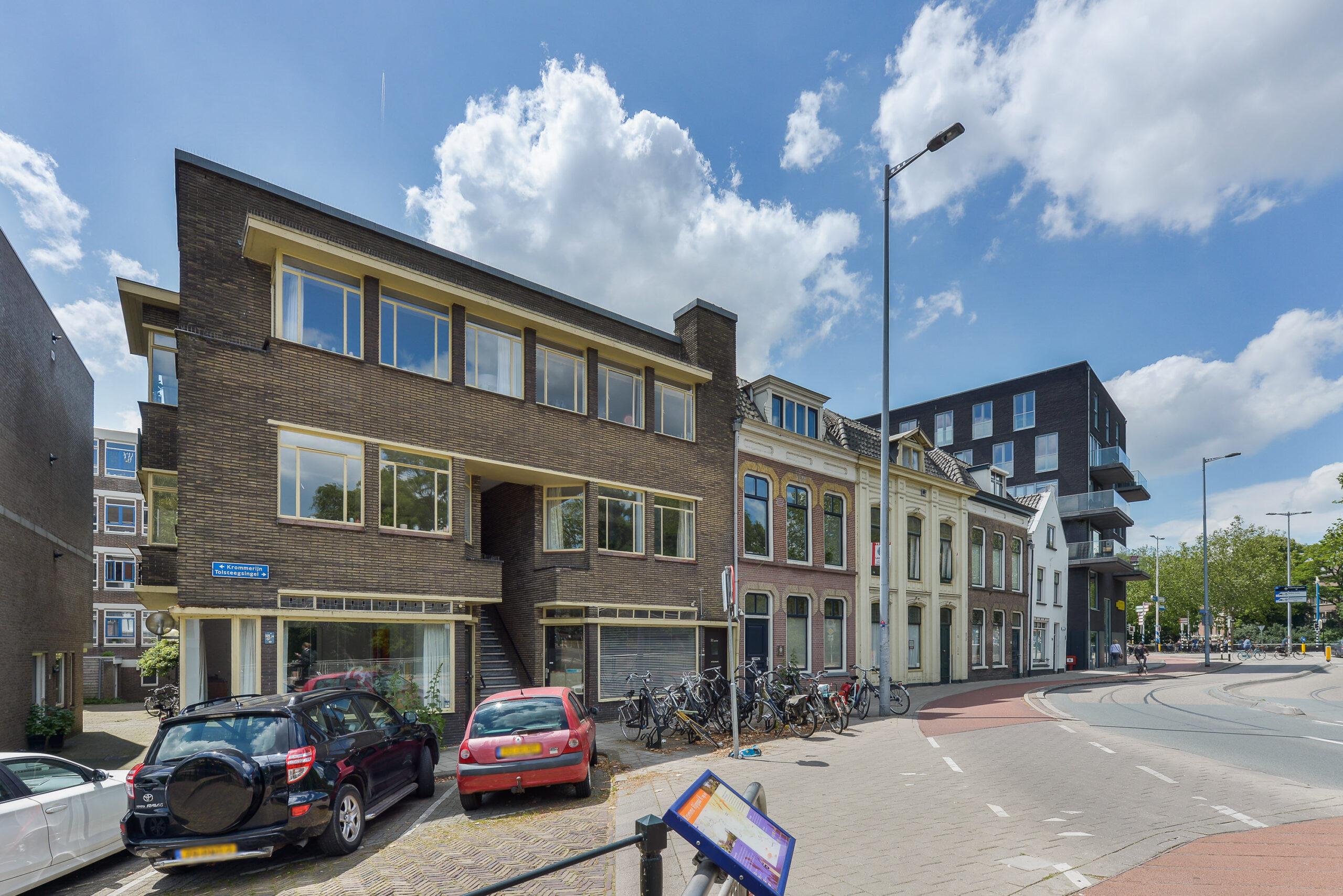 Tolsteegsingel 51 bis a, 3582 AM Utrecht