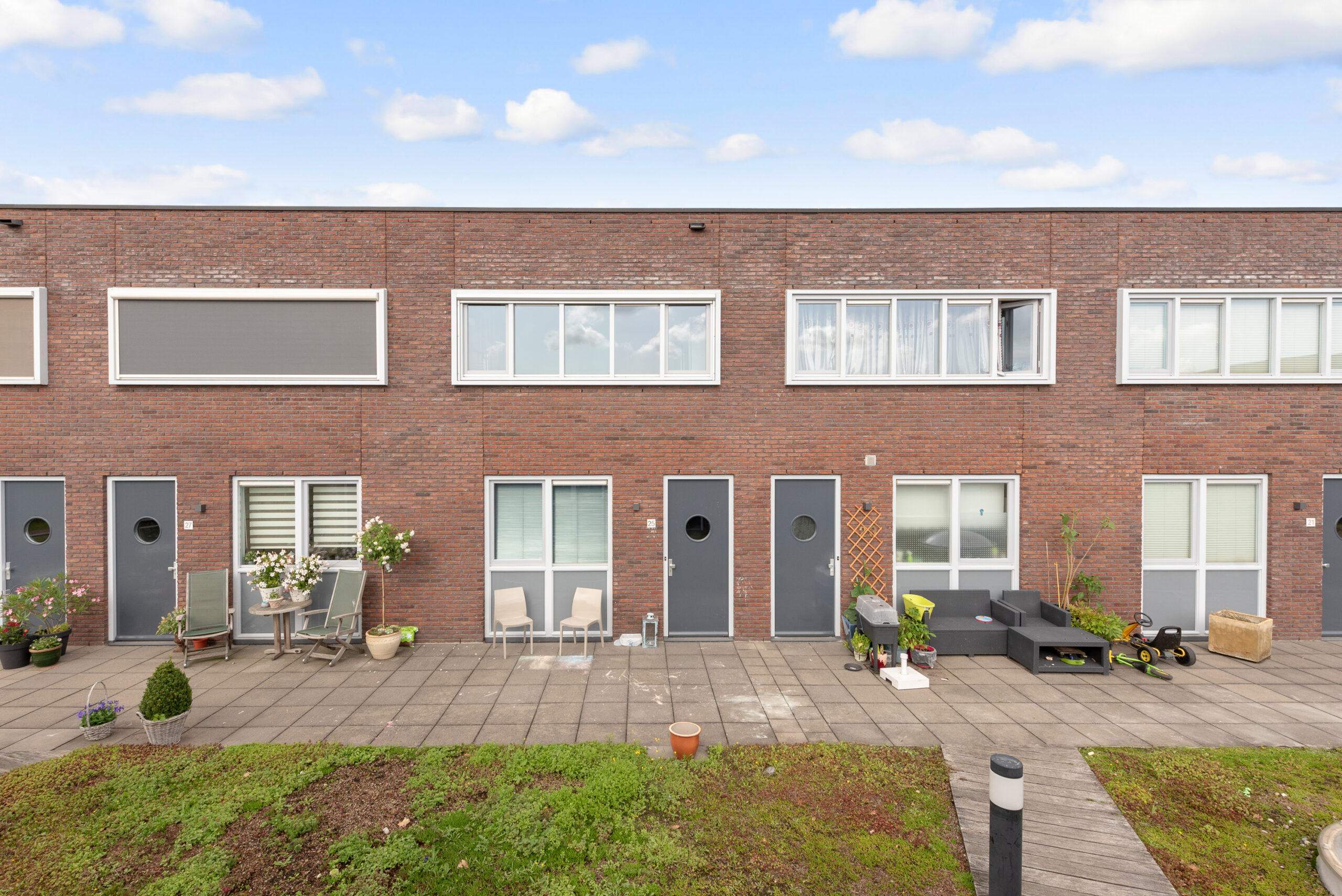 Zonnehout 25, 3991 MV Houten
