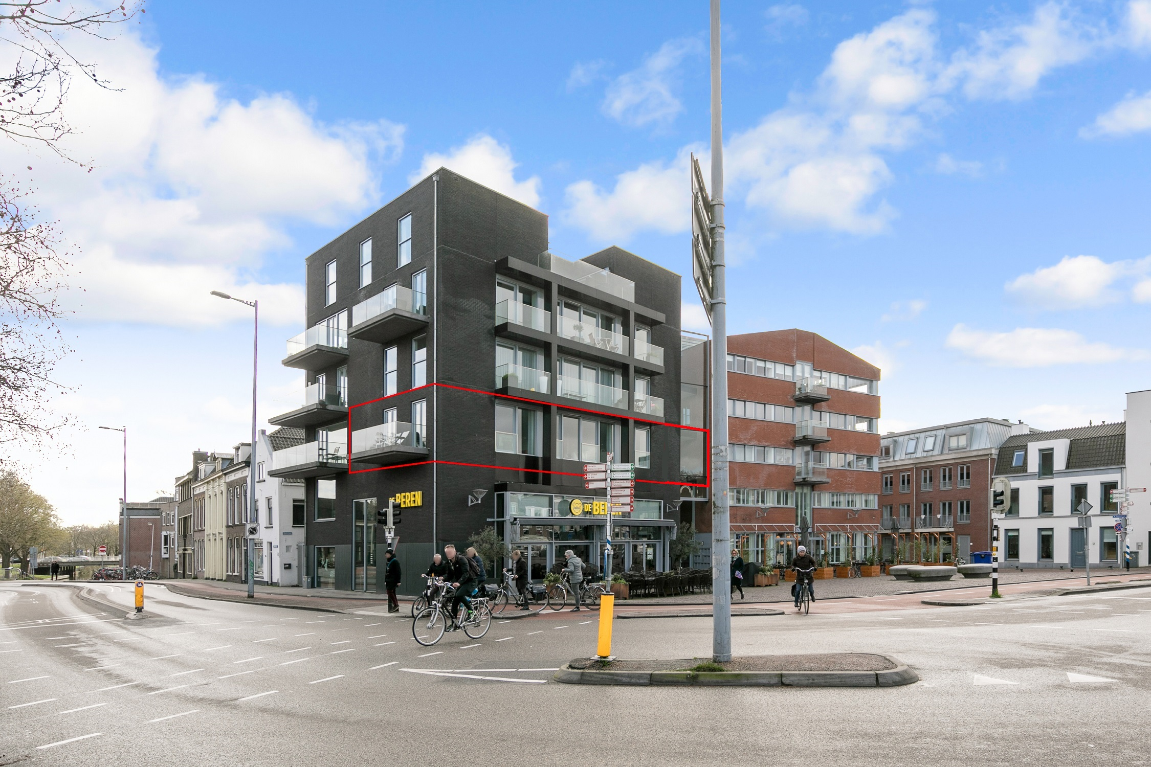 Ledig Erf 16, 3582 EA Utrecht