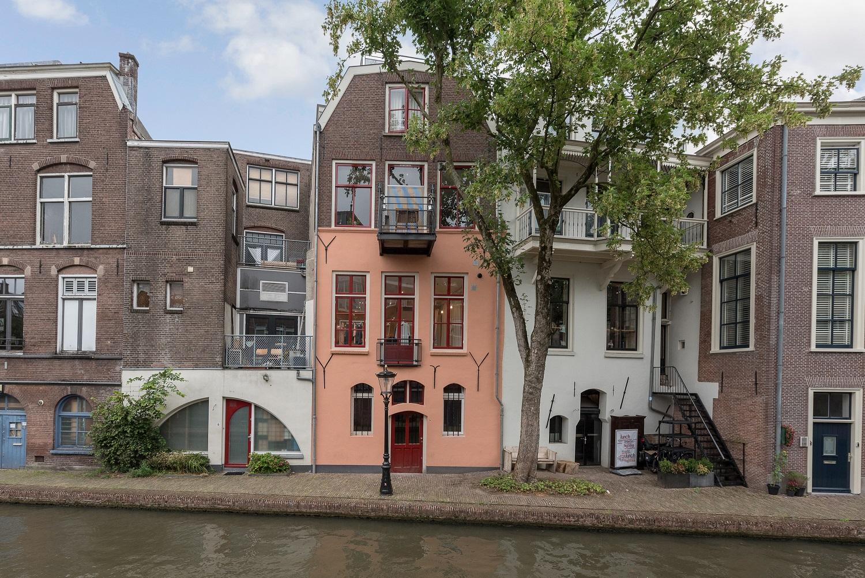 Twijnstraat aan de Werf 1 C, 3511 ZE Utrecht